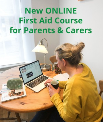 ONLINE Baby & Child First Aid